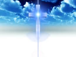 Cruz nuvens