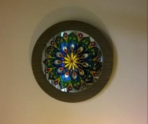 Mandala de Proteção Mandalas Claraluz