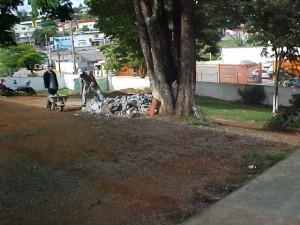E_E_Humberto_Victorazzo_Aracariguama_antes frente da escola