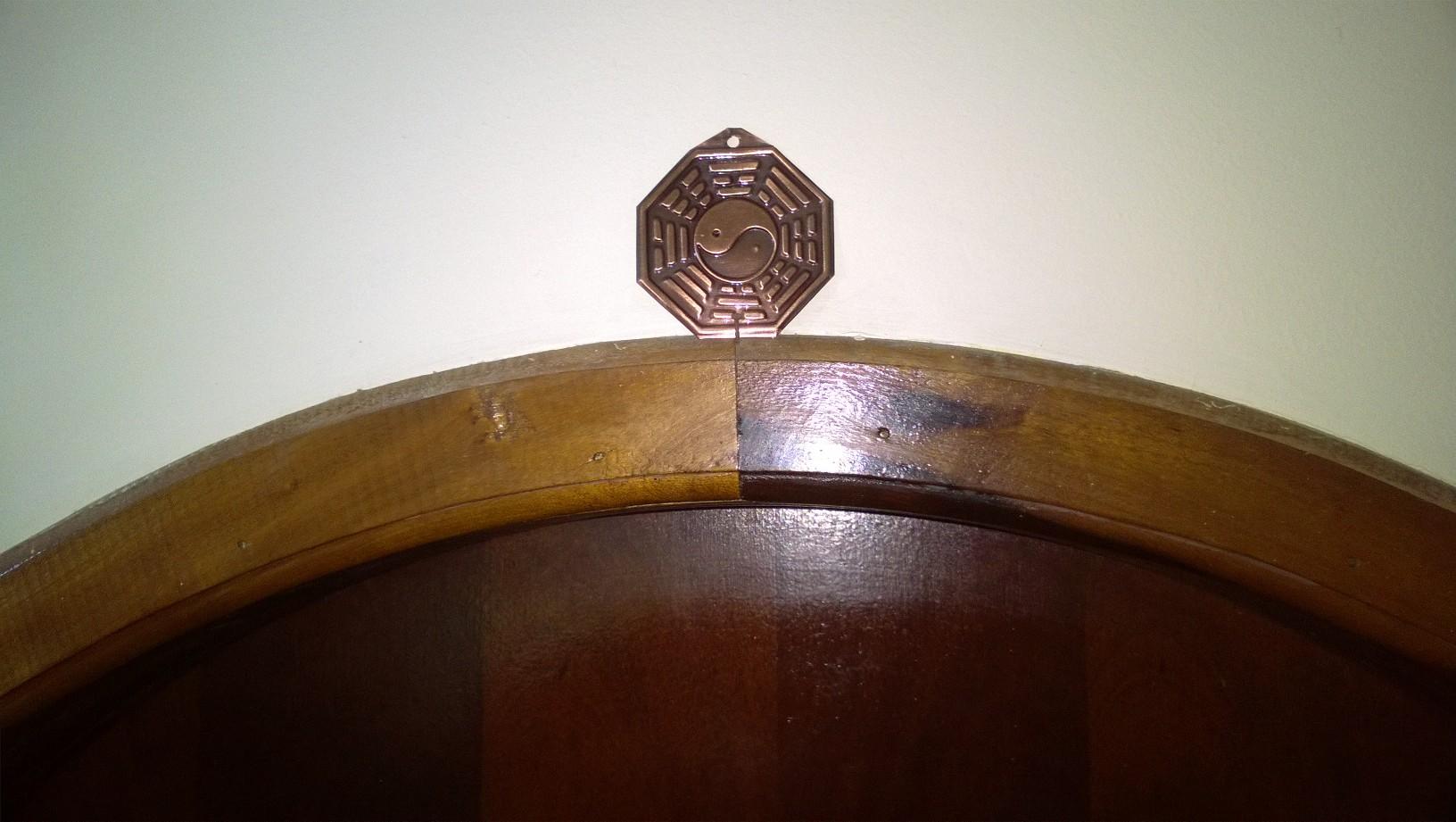 Banheiros Feng Shui Lógico – Método Solar de Feng Shui – Feng  #2B1308 1632 921