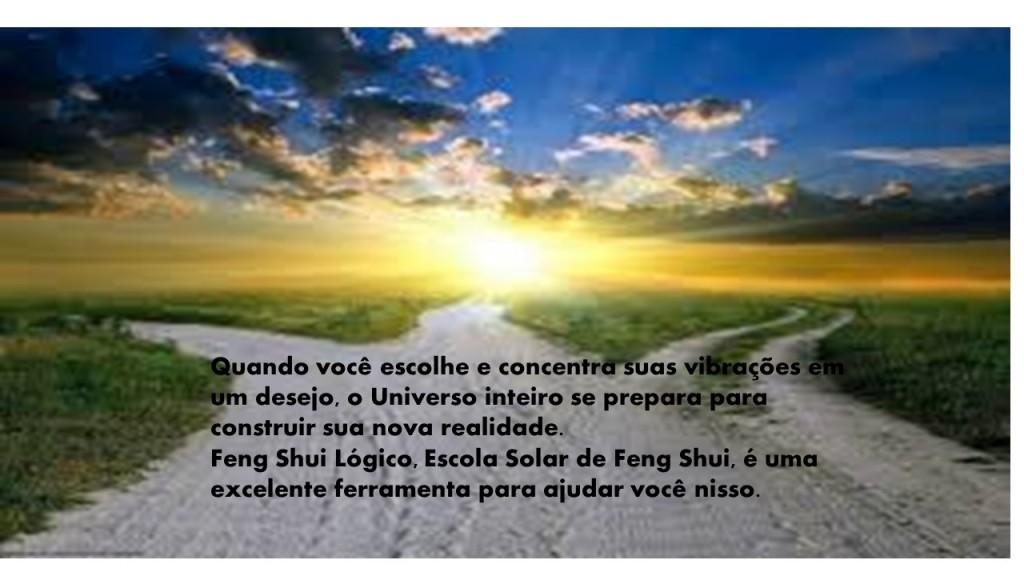 Feng Shui Lógico utiliza o Ba-guá para o Hemisfério Sul aqui no Hemisfério Sul