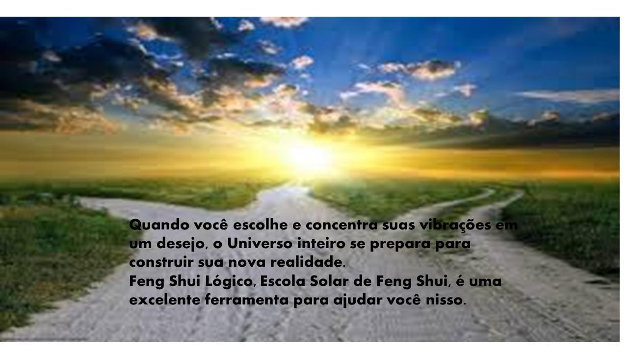 Feng Shui Lógico Escola Solar