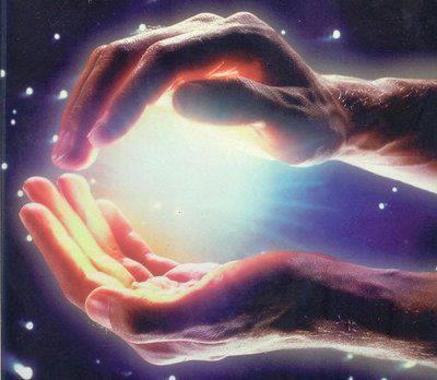 Vitalidade espiritual