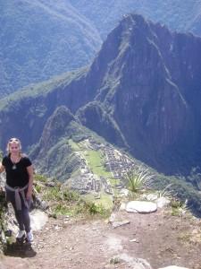 Machupicchu, a Velha Montanha
