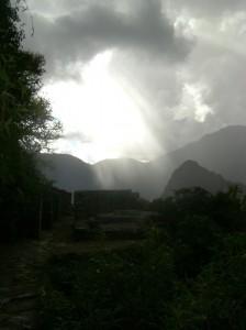 Sol a Oeste 2