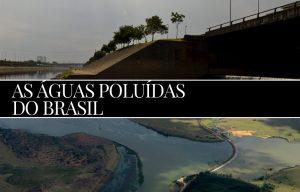águas_poluidas