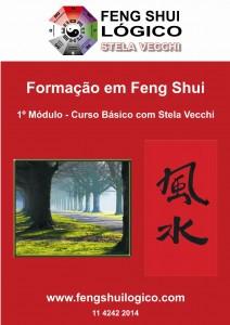 Capa Apostila Basico - Feng Shui Logico