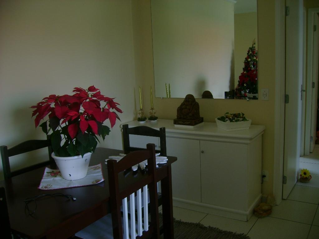 Sala De Jantar Feng Shui ~ Projeto Feng Shui Lógico para Sala de Jantar em apartamento – Antes