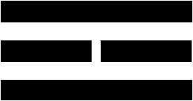 trigrama li
