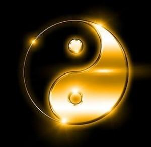 Yin - Yang Dia e Noite