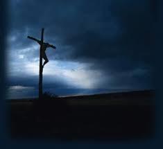 Crucificação do Mestre do Amor