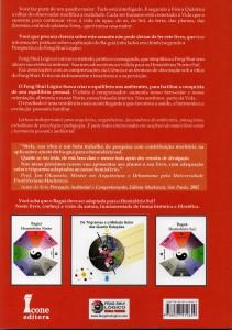 Contracapa livro feng shui lógico