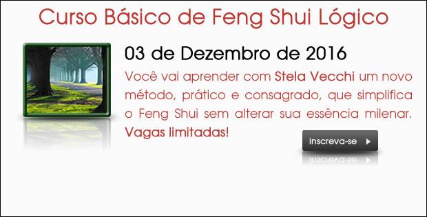 Curso Básico de Feng Shui Lógico